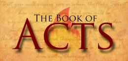 The Gospel Gives Us Freedom (Acts 21:15-26)