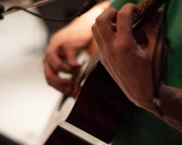 Music & Arts | FBC Prineville