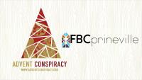 Advent Conspiracy 2018