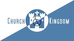 Church & Kingdom: Sacrificial Love (Philippians 2:1-11)